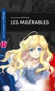 Les Misérables (Classiques en Manga)