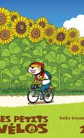 Les Petits Vélos, Tome 2
