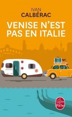 Couverture du livre : Venise n'est pas en Italie