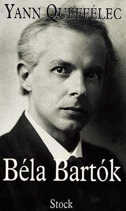 Couverture du livre : Béla Bartok