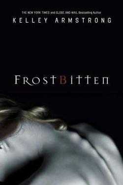 Couverture de Femmes de l'Autremonde, Tome 10 : Frostbitten