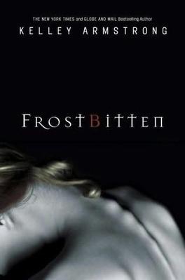 Couverture du livre : Femmes de l'Autremonde, Tome 10 : Frostbitten