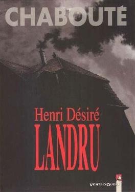 Couverture du livre : Henri Désiré Landru