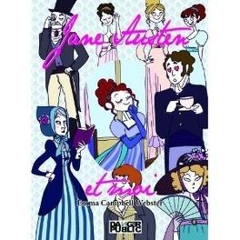 Couverture du livre : Jane Austen et moi