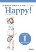 Happy !, Tome 1