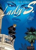 Lady S, tome 2 : À ta santé, Suzie !