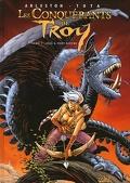 Les conquérants de Troy, tome 1 : Exil à Port-Fleuri