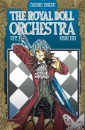 The Royal Doll Orchestra, Tome 3