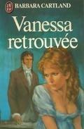 Vanessa retrouvée