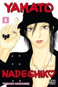 Yamato Nadeshiko, tome 8