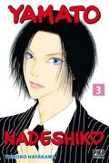 Yamato Nadeshiko, tome 3
