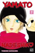 Yamato Nadeshiko, tome 7