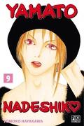 Yamato Nadeshiko, tome 9