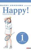 Happy !, Tome 1 : Are you happy ?