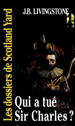 Couverture du livre : Qui a tué Sir Charles ?
