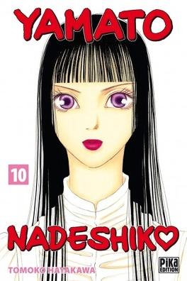 Couverture du livre : Yamato Nadeshiko, tome 10