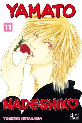 Couverture du livre : Yamato Nadeshiko, tome 11