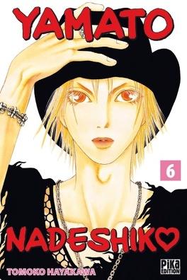 Couverture du livre : Yamato Nadeshiko, tome 6