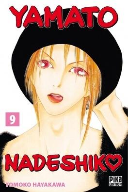 Couverture du livre : Yamato Nadeshiko, tome 9