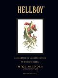 Hellboy, Tome 1 : Les Germes de la destruction ; Au nom du diable