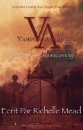 Vampire Academy, Tome 6.5 : Homecoming
