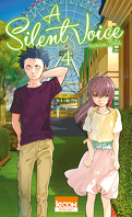 A Silent Voice, Tome 4