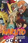 couverture Naruto, Tome 59 : L'Assemblée des cinq Kage… !!