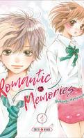 Romantic Memories, Tome 1