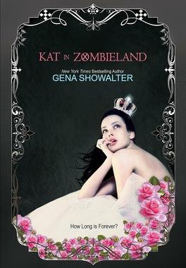 Couverture du livre : Chroniques de Zombieland, Tome 4.1 : Kat in Zombieland