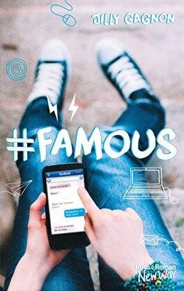 Couverture du livre : # Famous