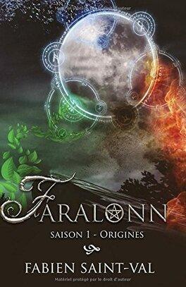 Couverture du livre : Faralonn, Saison 1 - Origines