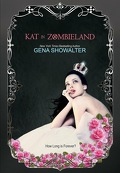 Chroniques de Zombieland, Tome 4.1 : Kat in Zombieland