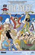 One Piece, Tome 61 : À l'aube d'une grande aventure vers le nouveau monde