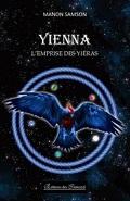 Yianna Tome 1 - Le secret des Yiaras