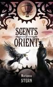 Récits du monde mécanique, tome 2 : Scents of Orient