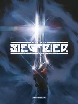 Couverture du livre : Siegfried - Intégrale