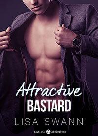 Couverture du livre : Attractive bastard - Tome 5