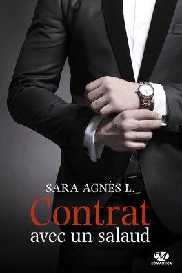 Couverture du livre : Contrat avec un salaud