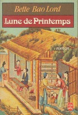 Couverture du livre : Lune de Printemps