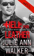 Forces d'élite, Tome 6 : Hell for Leather