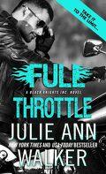Forces d'élite, Tome 7 : Full Throttle