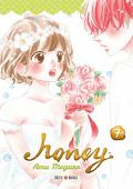 Honey, tome 7