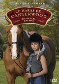 Le haras de Canterwood, Tome 1: En selle, Sacha !