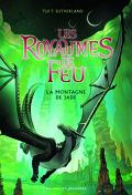 Les Royaumes de feu, Tome 6 : La Montagne de jade