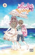 Lovely Fridays, tome 5