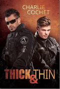 Thirds, Tome 8: Thick & Thin