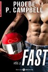 couverture Fast, Volume 3