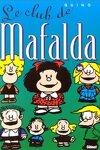 couverture Mafalda, tome 10 : Le Club de Mafalda
