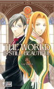 The World is Still Beautiful, Tome 8
