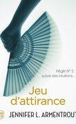 Wait for You, Tome 5 : Jeu d'attirance